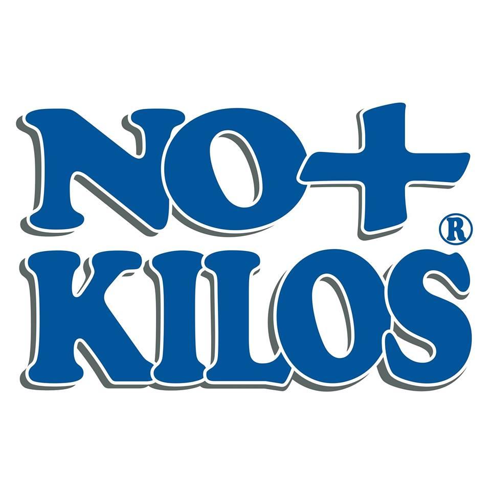 no+kilos logo
