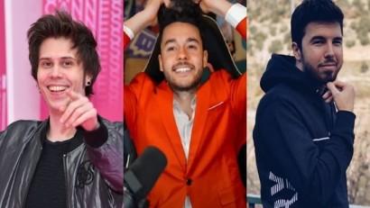 Youtubers Andorra