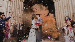 495 – La wedding planner Lorena Calabuig nos habla del futuro de las bodas tras la llegada de un invitado muy inesperado: el coronavirus
