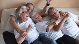 519 – EN PORTADA: Arrancamos el Diciembre Solidario conociendo a la asociación protagonista de este año: Hogares Compartidos