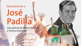 527- EN PORTADA: Susana Guardiola y Marta Figueras nos descubren a José Padilla entre complicidad y nominaciones a los Goya
