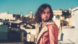 """528 – Lino Suricato nos presenta su nuevo EP """"Todo me arde, todo me hiela"""""""