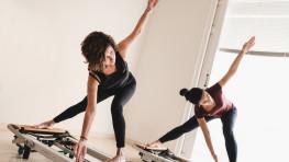 538 –  La experta en pilates Camino Bañón nos cuenta los beneficios de esta disciplina para un mejor descanso