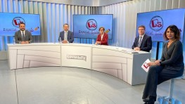 539 – EN PORTADA: Analizamos los retos de la educación tras la COVID-19 con los principales representantes del sector