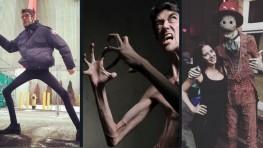 545 – Joan Villanueva nos habla del origen del cine de terror y nos descubre a uno de los actores españoles más internacionales