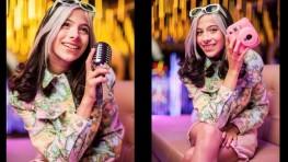 """552 – La joven cantante valenciana Melani lanza su nuevo tema """"Star Dance"""", una canción colorida, alegre y divertida"""