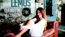 """La cantante cordobesa Carmen Lemos nos presenta su single """"Quédate en mi corazón"""""""