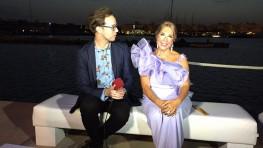 EN PORTADA: Celebramos junto a María José García Padilla su gran fiesta de cumpleaños