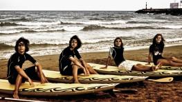Los Breakers es un joven grupo formado por cuatro hermanos valencianos