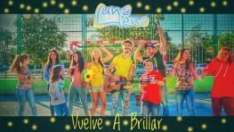 """""""Vuelve a brillar"""" es la canción sobre el bullying del grupo valenciano Luna Llena"""