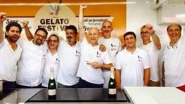 """Hoy nos visita Maurizio Melani, autor del mejor helado de España con el sabor """"galleta de la abuela"""". ¡No te lo pierdas!"""