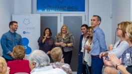 No nos perdemos la inauguración del primer Vitalia Ness a nivel internacional