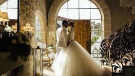 Estrenamos sección: ya podéis ver las tres primeras bodas que nuestros amigos de Revista de Sociedad nos han enviado