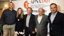 420 – EN PORTADA: Recibimos a APNADAH, protagonistas de nuestro Diciembre Solidario