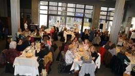 432 – EN PORTADA: Un año más, Amparo Lacomba nos trae lo mejor de la comida fallera de Fuvane