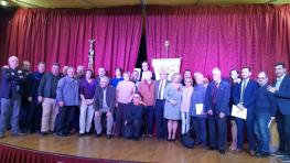Enric Esteve y Ampar Cabrera nos traen lo mejor del concurso de Llibrets de Falla 2019 de Lo Rat Penat