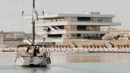 Disfrutamos de la Marina Valencia Week 2019