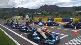443 – EN PORTADA: Conocemos la pasión de Nico por el karting, todo un tratamiento ante el autismo