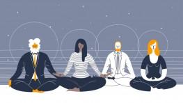 454 – Aprendemos acerca del Mindfulness, una práctica beneficiosa para el descanso.