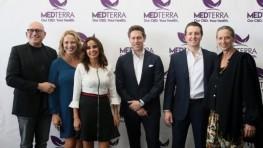462 – La firma internacional MedTerra elige Valencia para entrar en el mercado español.